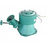 Mini Hydro Generator 3000W Low Head for 40000 Watt Power Consumption