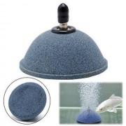 SLEN Air Bubble Stone Semi Sphere Air Stone Oxygen Ball Aquarium Fish Tank Diffuser Aeration Disc for Pond Bubbler