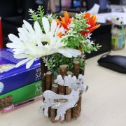 Decorative & Gifts (步步高升) for Success From Strength to Strength