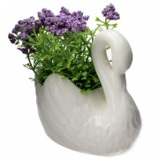 Swan Design Decorative and Gift for Home Office Wedding Event