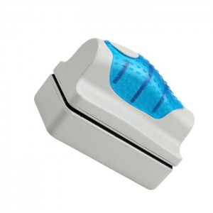 Magnetic Aquarium Fish Tank Glass Cleaner Floating Brush Algae Scrapper Cleaning Tools