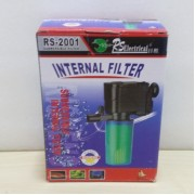 Submersible Internal Filter Pump Aquarium Fish Tank 1000L