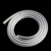 Silicone Air Hose Oxygen Soft Pump Air Bubble Air Pipe Hose Aquarium Fish Tank Pond Pump 2 Meter 3 Meter 5 Meter