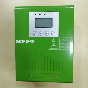 30A MPPT 12/24/48V SOLAR PANEL CHARGE CONTROLLER